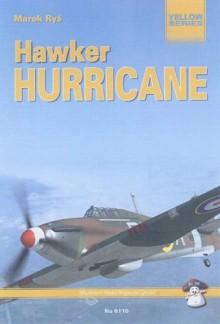 Hawker Hurricane  old
