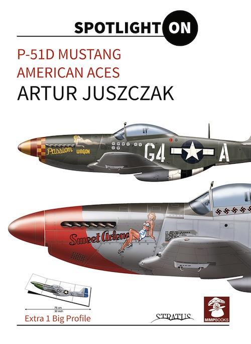P-51D Aces