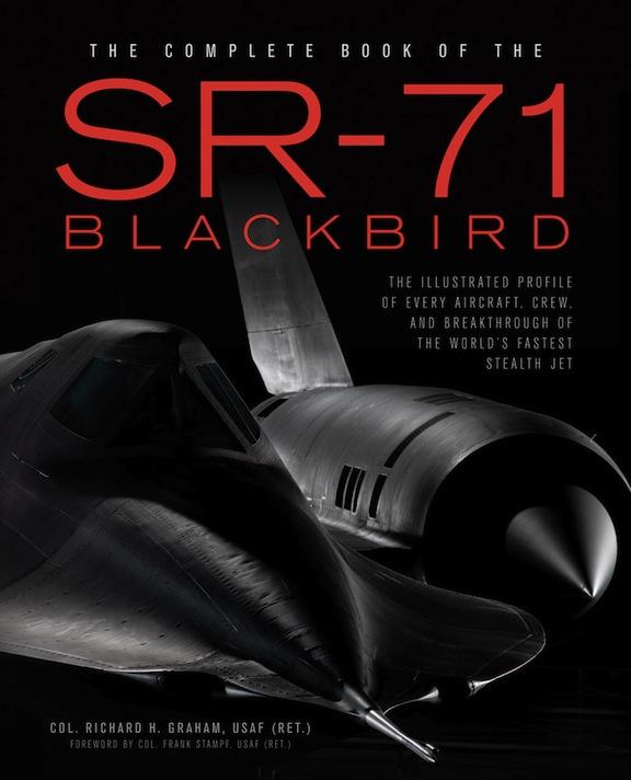 Complete SR-71