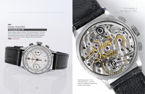 Legendary Wristwatches patek