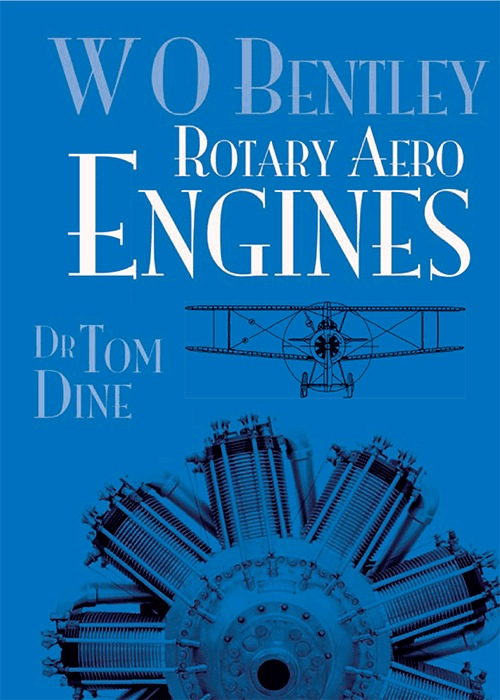 wo bentley-aero-engines