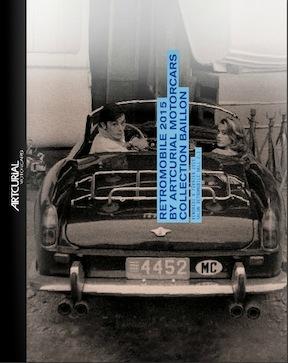 Baillon Collection catalog