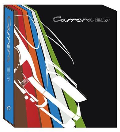 CARRERA 2-7