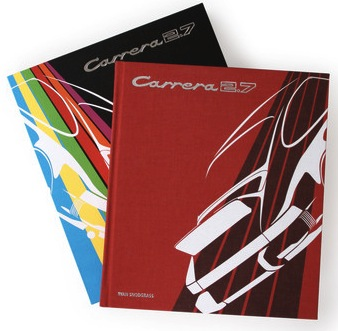 Carrera 2.7 book by Ryan Snodgrass