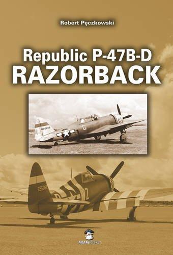 Republic P-47B