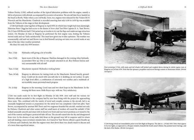 Avro Manchester1