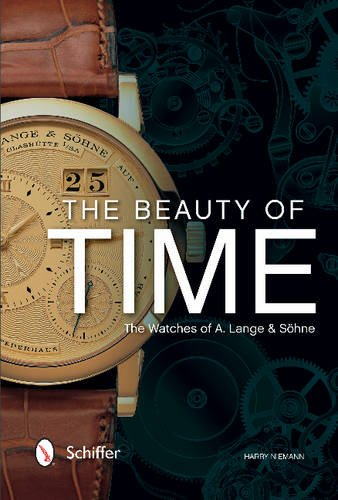 Beauty of Time