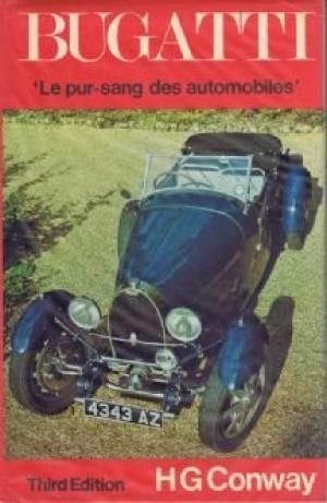 Bugatti Le Pur-Sang