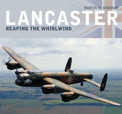 Lancaster Reaping