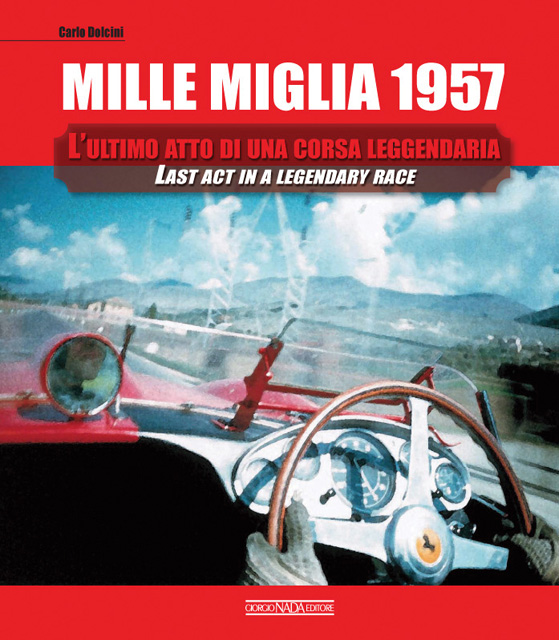 Mille Miglia 1957 Act
