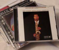 gioia cds