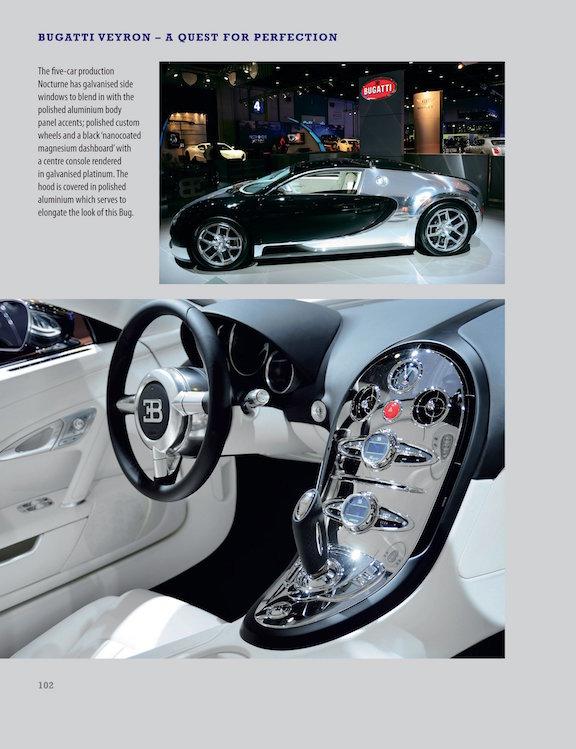 Bugatti Veyron 102