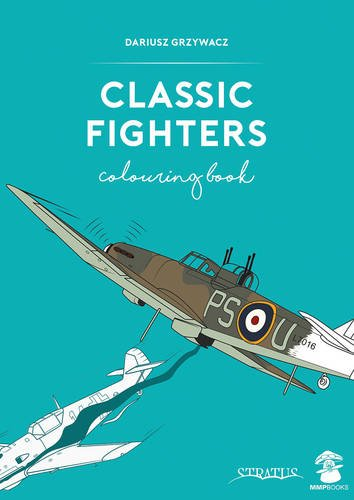 Classic Fighters Colour