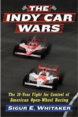 Indy Car Wars
