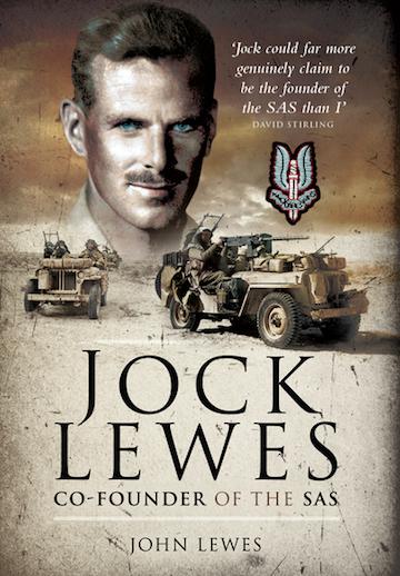 Jock Lewes