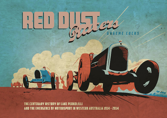 Red Dust Racers
