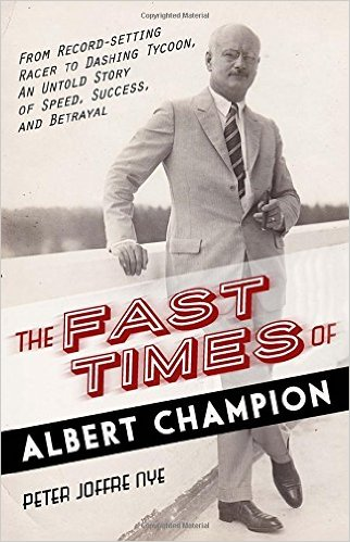 fast-times-of-albert-champion