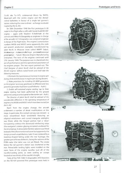 ilyushin-il-28-engines