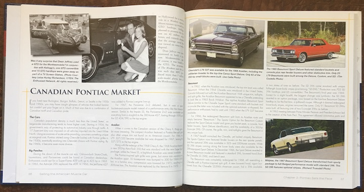 Selling The American Muscle Car Marketing Detroit Iron In The S - Selling classic cars